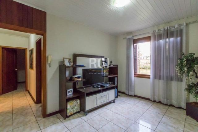 Apartamento à venda com 3 dormitórios em São sebastião, Porto alegre cod:EL56355674 - Foto 12