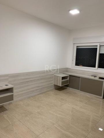 Apartamento à venda com 3 dormitórios em São sebastião, Porto alegre cod:EL56356053 - Foto 14