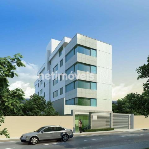 Loja comercial à venda com 3 dormitórios em Itapoã, Belo horizonte cod:801882