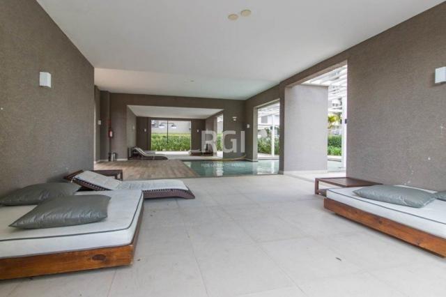 Apartamento à venda com 2 dormitórios em São sebastião, Porto alegre cod:EL50874754 - Foto 10