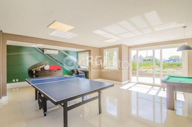 Apartamento à venda com 2 dormitórios em São sebastião, Porto alegre cod:EL50874754 - Foto 8