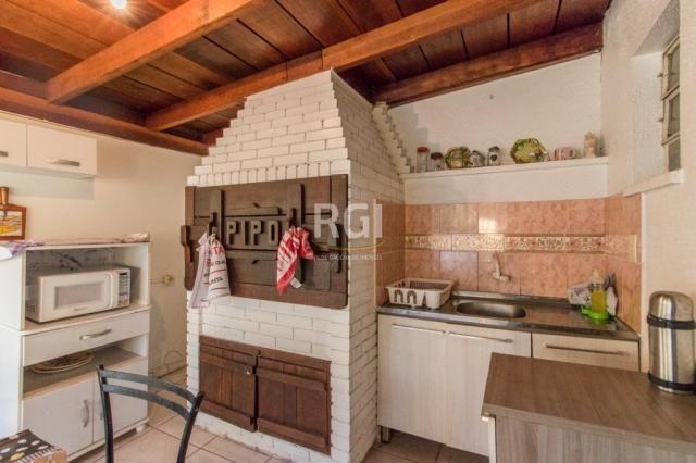 Apartamento à venda com 2 dormitórios em São sebastião, Porto alegre cod:EL50868367 - Foto 13