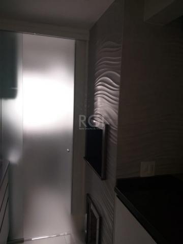 Apartamento à venda com 3 dormitórios em São sebastião, Porto alegre cod:EL56356485 - Foto 7