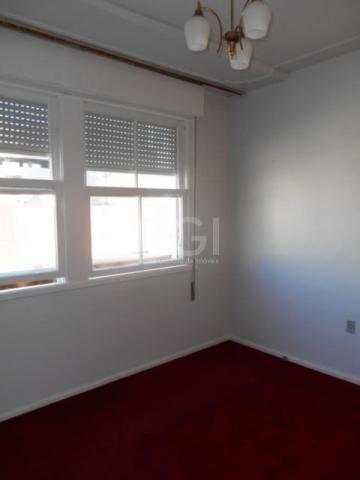 Apartamento à venda com 2 dormitórios em Centro histórico, Porto alegre cod:EL56352208 - Foto 4