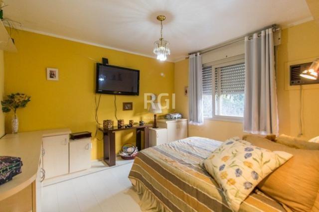 Apartamento à venda com 2 dormitórios em São sebastião, Porto alegre cod:EL50868367 - Foto 6