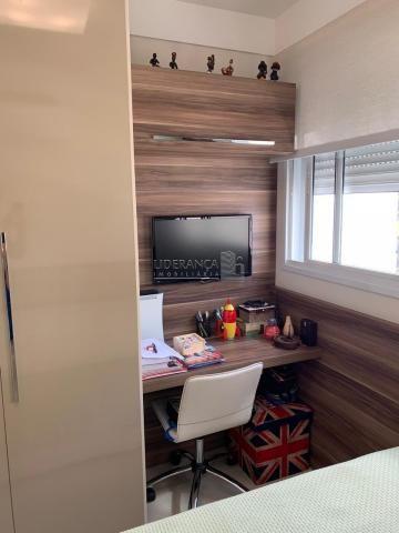 Apartamento à venda com 3 dormitórios em Itacorubi, Florianópolis cod:A3903 - Foto 16
