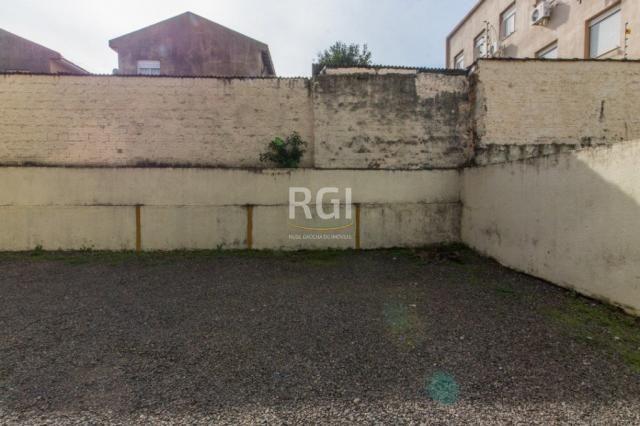 Apartamento à venda com 3 dormitórios em São sebastião, Porto alegre cod:EL56355597 - Foto 17