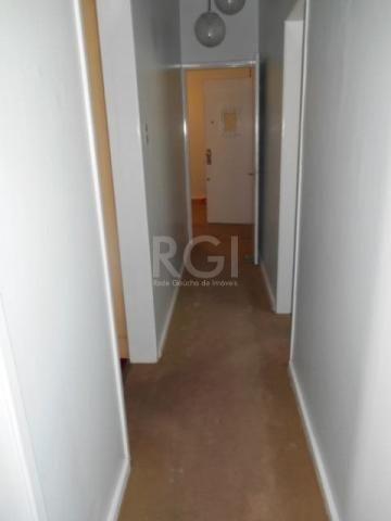 Apartamento à venda com 2 dormitórios em Centro histórico, Porto alegre cod:EL56352208 - Foto 9