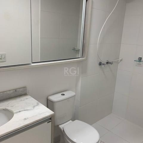 Apartamento à venda com 3 dormitórios em São sebastião, Porto alegre cod:EL56356053 - Foto 18