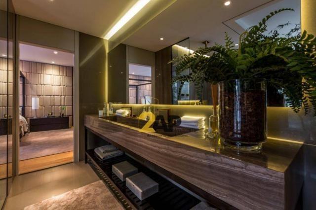Apartamento à venda, 275 m² por R$ 8.649.989,04 - Vila Olímpia - São Paulo/SP - Foto 18
