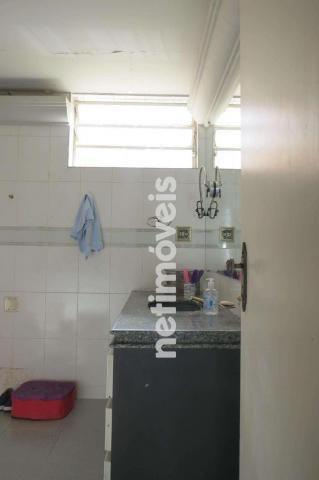 Apartamento à venda com 3 dormitórios em Barroca, Belo horizonte cod:802019 - Foto 13