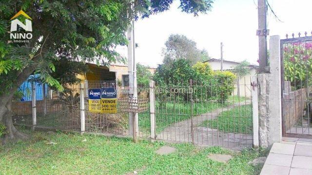 Terreno à venda, 440 m² por R$ 180.200,00 - Vera Cruz - Gravataí/RS