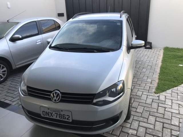 VW SpaceFox - Foto 18