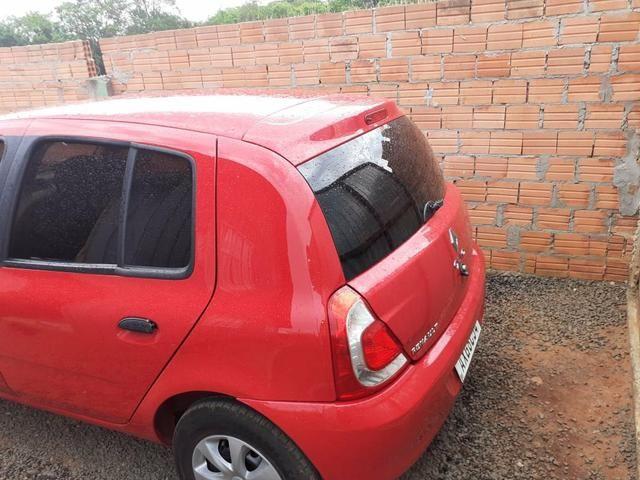 Vendo Renault Clio competo