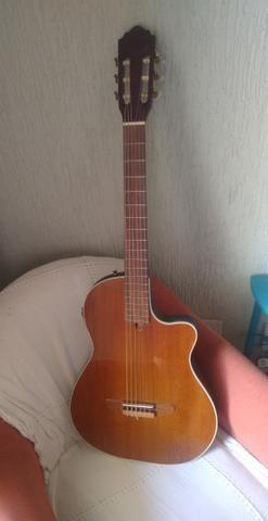 Violão Flat Luthier