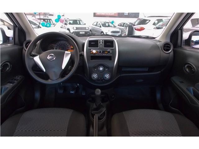 Nissan Versa 1.0 Flex - Foto 11