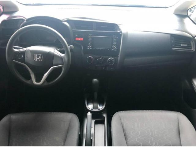 Honda Fit EX - Foto 8