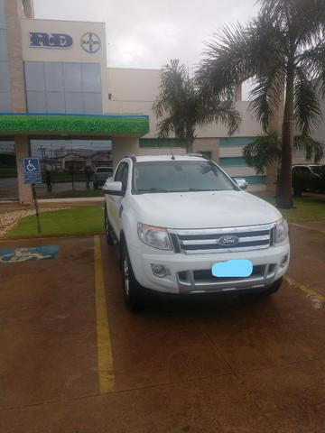 Ford Ranger Limited Flex 2015 - Foto 6