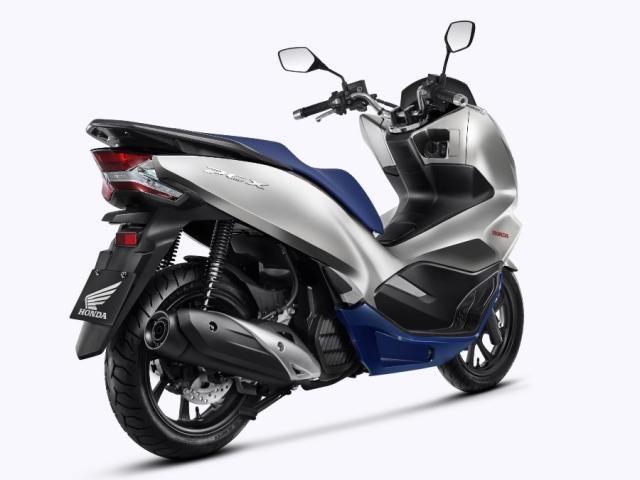 Honda PCX 150 PCX 150 SPORT P - Foto 3