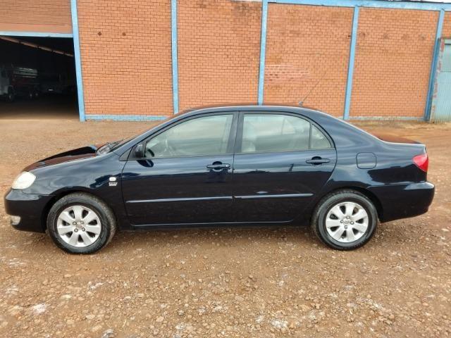 Corolla Xei 2008 automático - Foto 2