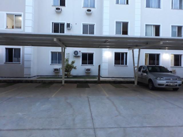 Agio apartamento setor santa rita no anel viário - Foto 5