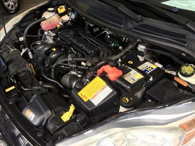 Ford Fiesta 1.6 se Hatch 16v - Foto 15