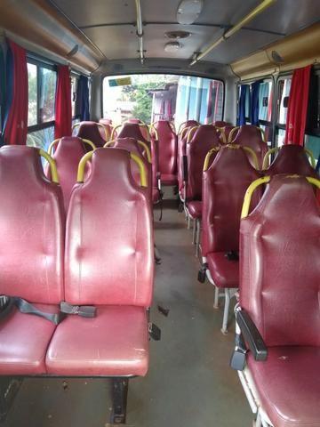 Vendo micro ônibus - Foto 5