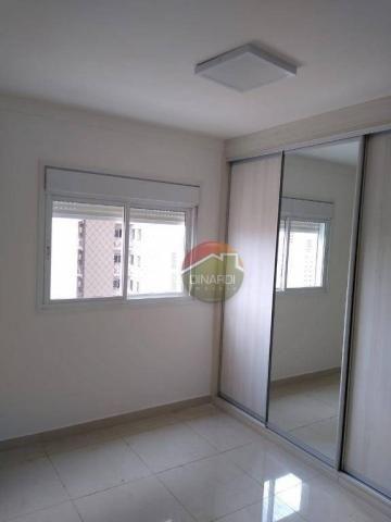 Apartamento com 3 dormitórios à venda, 202 m² por R$ 1.200.000 - Jardim São Luiz - Ribeirã - Foto 17