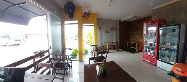 Ponto comercial - Restaurante/confeitaria - Foto 2