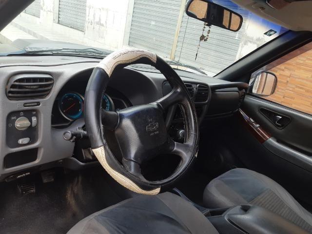 S10 executive ano 2009 2.8 turbo diesel - Foto 6