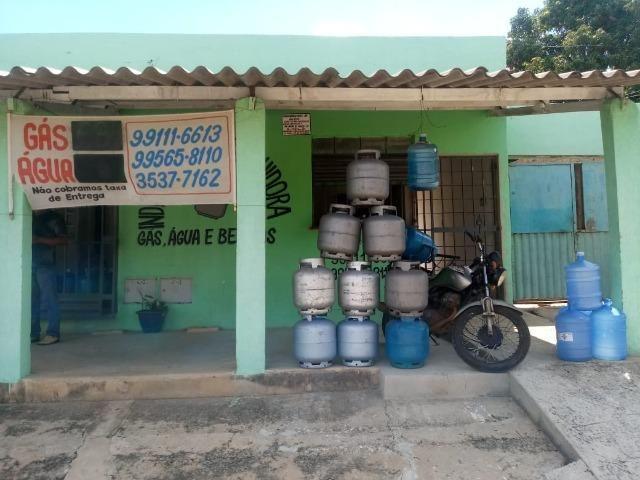 Distribuidora de Gas