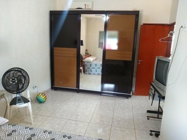 Chalé todo na laje,3 dormitórios, suite,de esquina,pego um carro de menor valor - Foto 18