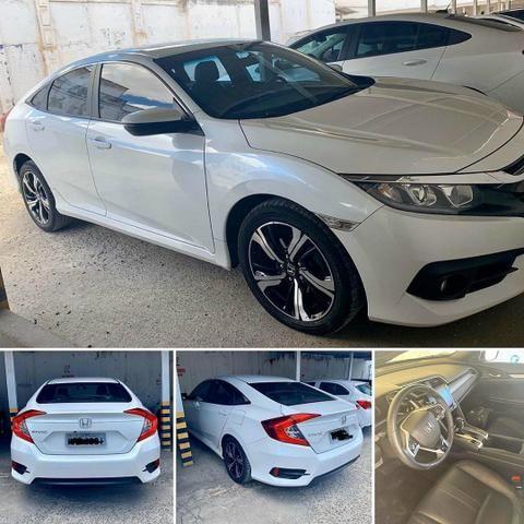 Compre seu Honda Civic EXL 2.0 !!! - Foto 5