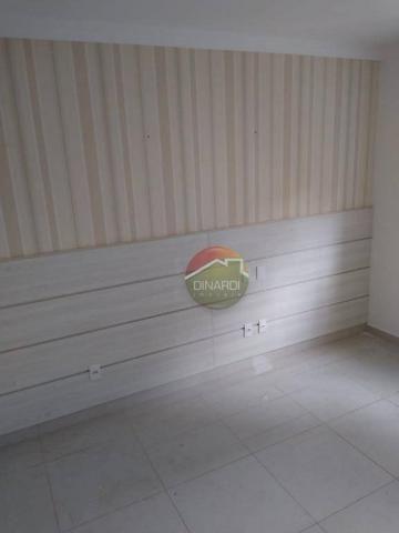 Apartamento com 3 dormitórios à venda, 202 m² por R$ 1.200.000 - Jardim São Luiz - Ribeirã - Foto 15