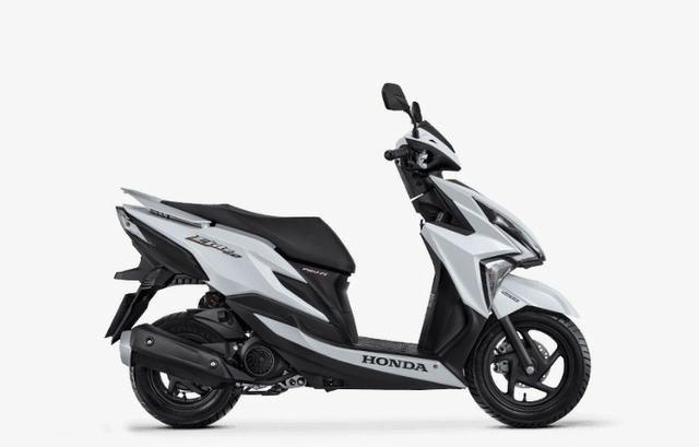 Automática 125 cc - Elite 125 - Honda 2020 - Foto 5