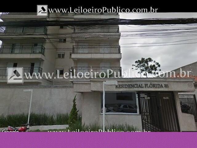 Guarulhos (sp): Apartamento njbqv uksdb