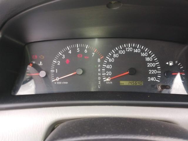 Corolla Xei 2008 automático - Foto 3