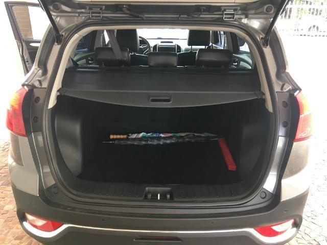 SUV - JAC T5 16v, 1.5 CVT aut. (ótimo estado) - Foto 8