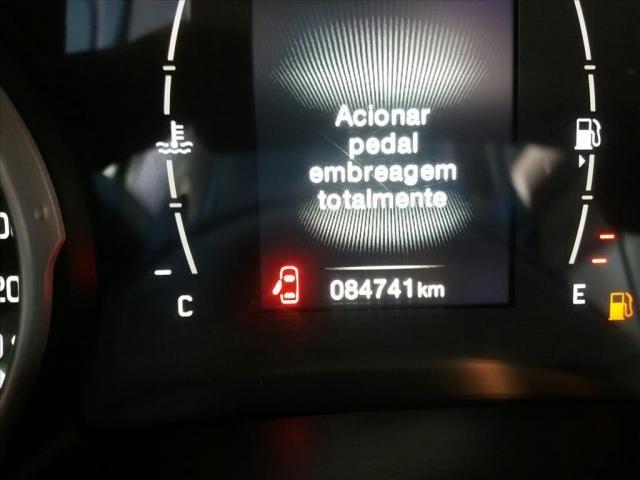 FIAT TORO 2.0 16V TURBO DIESEL FREEDOM MANUAL - Foto 9