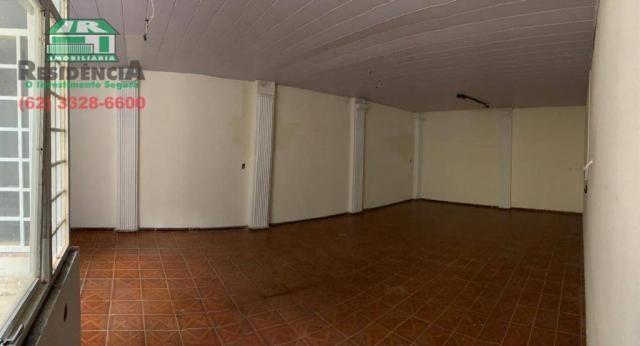 Sala para alugar, 350 m² por R$ 4.700/mês - Setor Central - Anápolis/GO - Foto 15