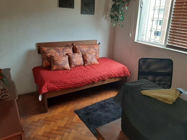 Apartamento em Botafogo para alugar, são 3 Quartos e 1 vaga - Foto 2
