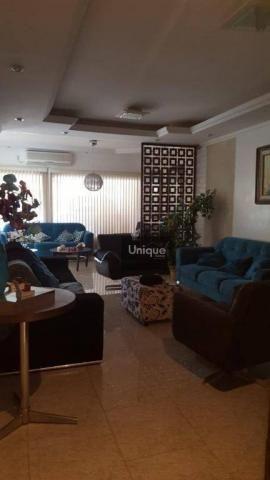 Casa com 5 dormitórios à venda, 450 m² por R$ 1.200.000 - Balneário São Pedro - São Pedro  - Foto 6