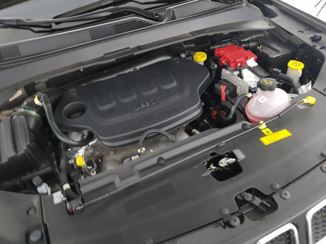 Jeep COMPASS SPORT 2.0 4x2 Flex 16V Aut. - Cinza - 2019 - Foto 14