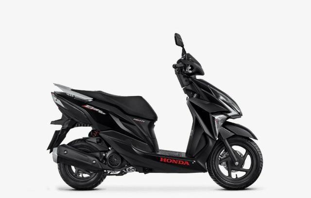 Automática 125 cc - Elite 125 - Honda 2020 - Foto 4