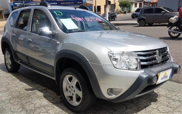 Renault - Duster Dakar 1.6 - 2013