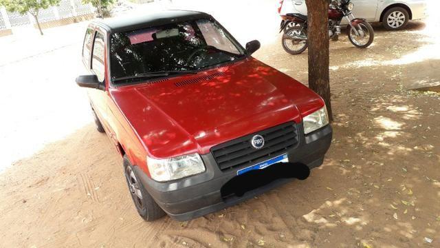 Vendo Fiat 2006 fire por apenas R$ 9.500,00
