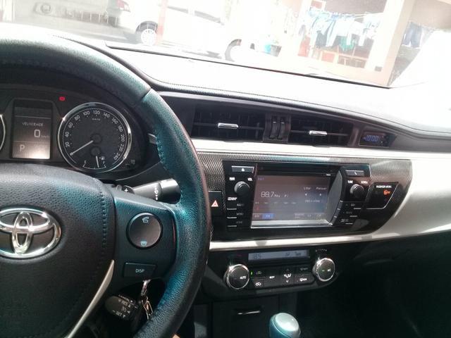 Corolla xei 2.0 2015 - Foto 8