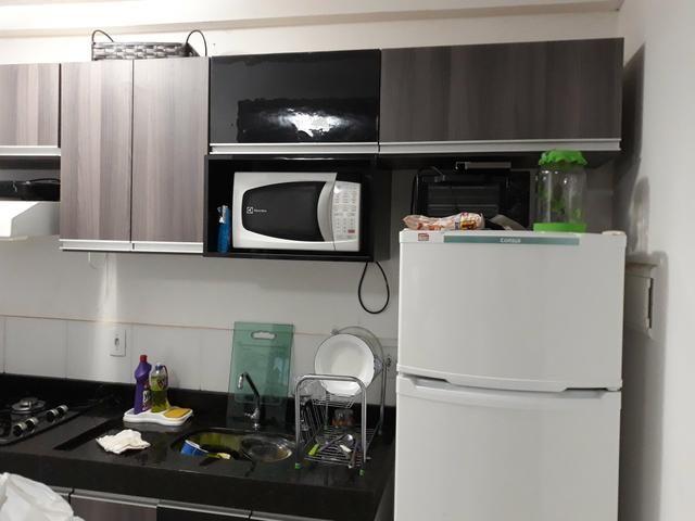 Agio apartamento setor santa rita no anel viário - Foto 4