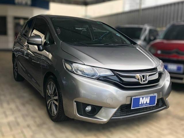 Honda Fit EX - Foto 3