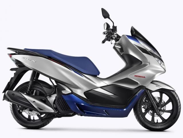 Honda PCX 150 PCX 150 SPORT P